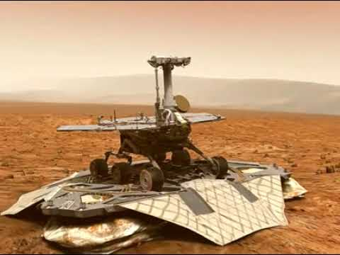 Mars Exploration Rover 2003