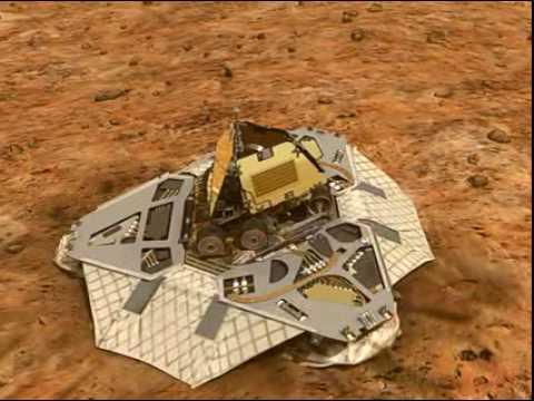 Mars Exploration Rover 2003
