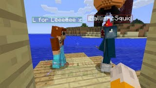 Minecraft Xbox - Belly Dance [117]
