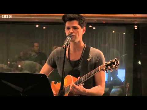 The Script Six Degrees Of Separation BBC Radio1 Live Lounge 2012