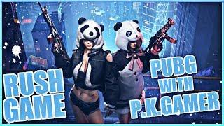PRO YOUTUBER VS PUBG MOBILE LOL LOL LOL LOL
