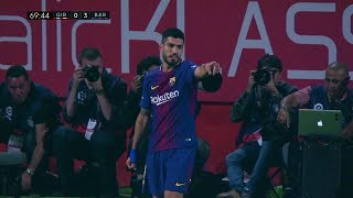 👑 Barcelona vs Girona  ⚽ LIVE STREAM HD 24/02/2018 - Live Stats + 2nd Half Audio Englsih