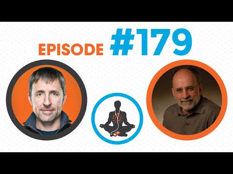 Podcast #179 - Dr. Dwight Jennings: TMJ, Jaw Pain, & Substance P