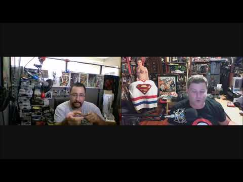 Geeks & Ghosts Episode 130
