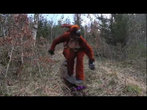 MooseHunt Downhill level2