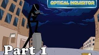 Inquisitor game walkthrough