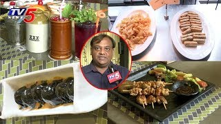 New Chinese Menu Launched In Chinese Bistro Restaurant | Hyderabad