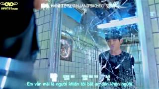 [I7VN][Vietsub+Kara+Hangul] INFINITE - BAD (OFFICIAL MV)