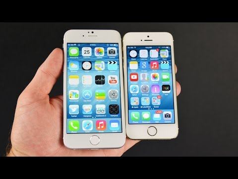 Apple iPhone 6 Functioning Replica: Unboxing & Hands-on