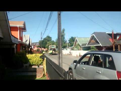 Los Lagos Osorno Radio FM94.5MHz Los Sago 05-02-2016 11:19