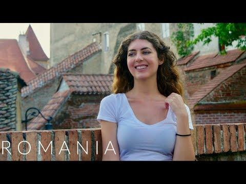 A Romanian Road Trip