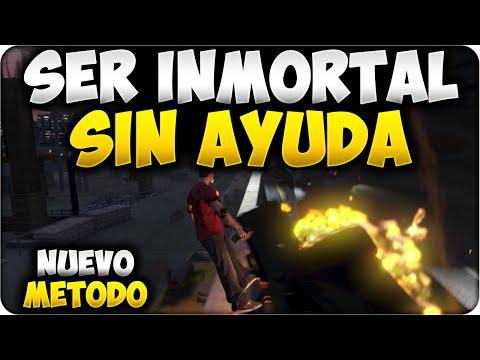 GTA 5 ONLINE 1.17 - NUEVO TRUCAZO SER INMORTAL SIN AYUDA MUY FACIL - GTA V ONLINE 1.17 GODMODE
