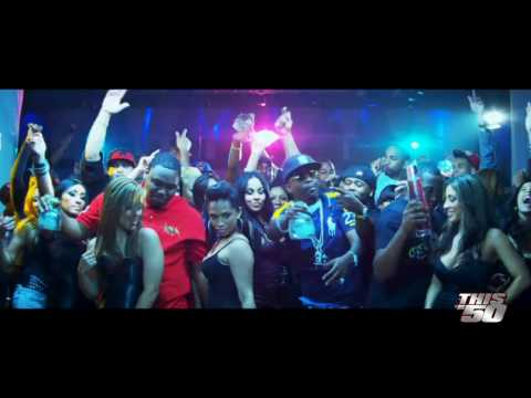Pass The Patron by Tony Yayo Ft 50 Cent Directed By James 