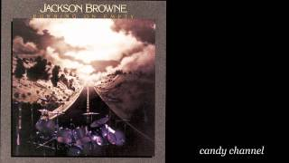 Jackson Browne - Running on Empty (Full Album)