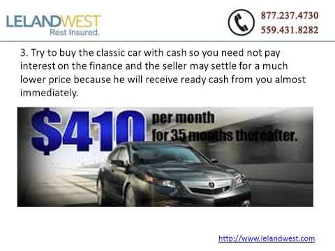 3 Secrets on Buying an Antique Car For a Dam Cheap Price Revealed Now