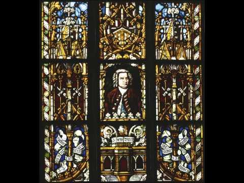 Бах Иоганн Себастьян - Lobe den Herren, der deinen Stand sichtbar gesegnet