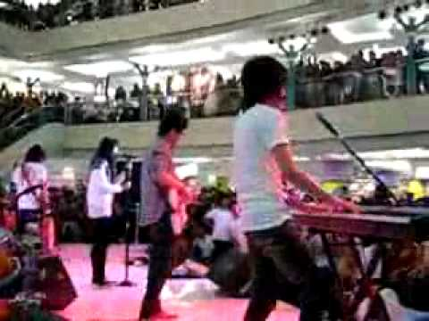 Rasa Ini-Vierra @ Mall Ciputra Jakarta LIVE!