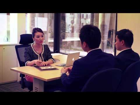 Mrs Singapore & Classic Mrs Singapore 2015 Recruitment TVC