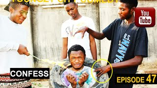 Confess 😂😔😂 - (youngzy city comedy) (EPISODE 47)