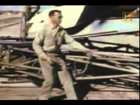 Cohetes -3- Los Misiles Nucleares de la Guerra Fria