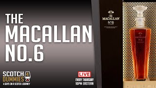 The Macallan No.6 - This Is a Must See!