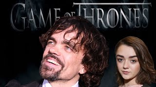 Game of Thrones - Funny Moments