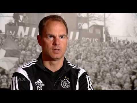 De Boer: 'Dit seizoen valt zwaar tegen'