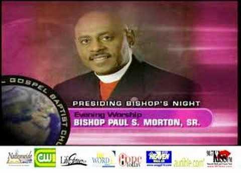 Full Gospel 2008 Annual Conference