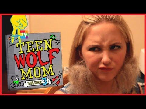 Teen Wolf Mom Part 2