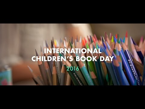 International Children's Book Day 2016
