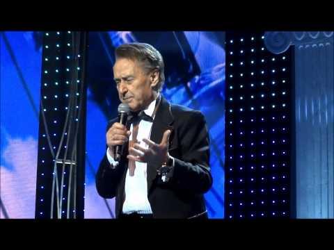 Юбилейный концерт андрея дементьева / 2014 / dvb #0
