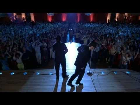 Blues Brothers - Sweet Home Chicago Live