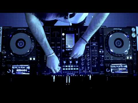 Lucio Marchegiano - THE ITALIAN DJ CONTEST 2014 - Pioneer