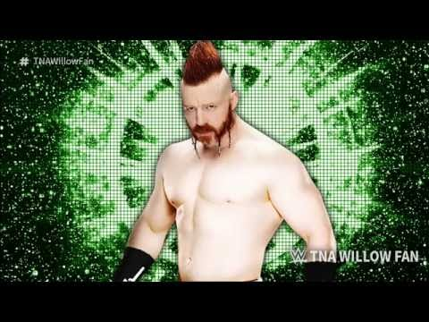 Wwe Sheamus 5th & New Theme Song ''hellfire'' 2015 video