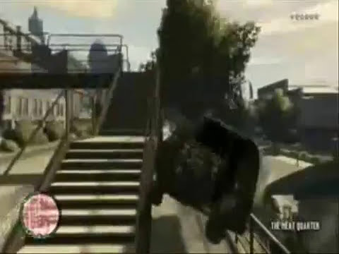 Loquendo Gta 4 Las Chorreadas De CJ
