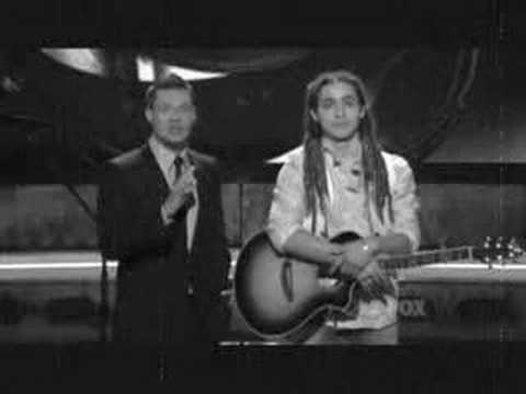 Jason Castro - forever in blue jeans Studio Version Video
