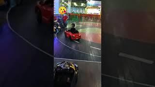Dunia bermain anak