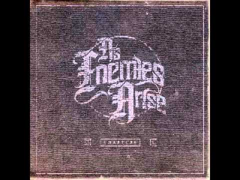 As Enemies Arise - Daybreak