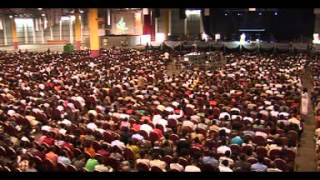 Daniel Amdemichael classic at Millennium Hall Addis Ababa, Ethiopia