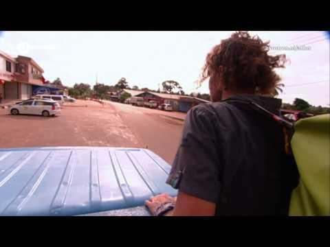 De achtste afvaller van Atlas Suriname