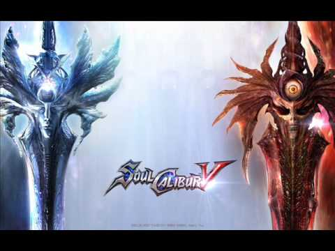 OST Soul Calibur V - 15. Venice Rooftops (SCV mix) - Ezio Auditore's Theme