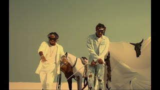 Sugarboy ft. Ycee - Chop [Official Video]