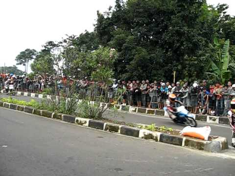 Road Race Kuningan 2011 Road Race Kunigan 2011 Part ii