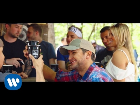Chris Janson - Fix A Drink (Official Music Video)
