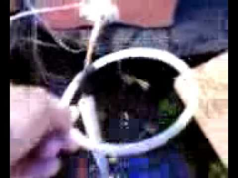 Homemade Hydroponics How-to Pump Water From Air
