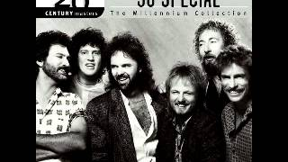 .38 Special - Hittin' and Runnin'
