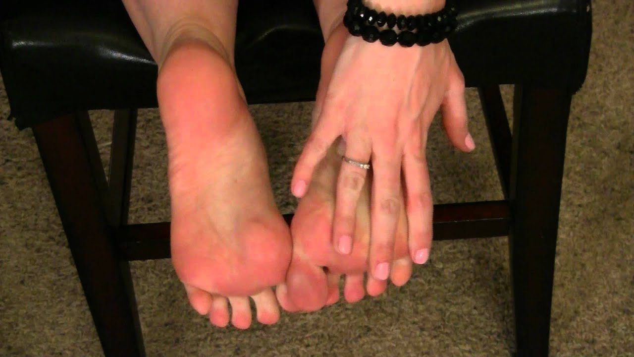Youtube Female Feet 110