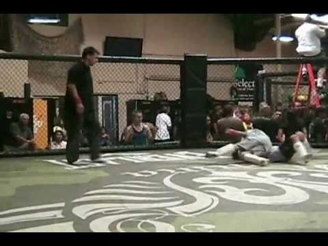 Kids Pankration Highlights - 2011 National Championships.wmv Image 1