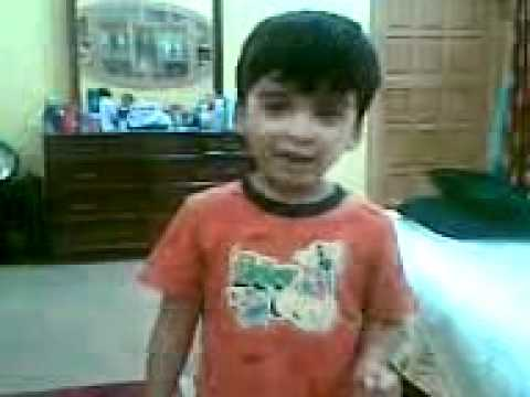 Yasu Mera Charwaha  video