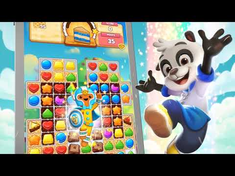 Cookie Jam - Puzzle Game & Free Match 3 Games APK Cover